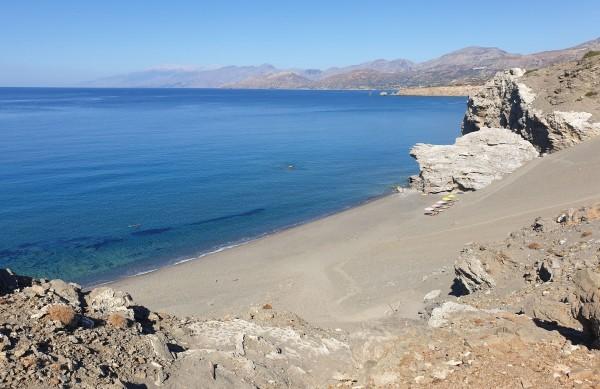 Urlaubsseminar: Auszeit auf Kreta mit Feldenkrais & Yoga