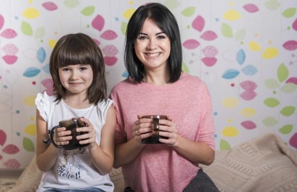 Eltern-Kind-Café - Montags & Mittwochs -