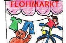 Kindersachen-Flohmarkt des Kindergartens -LEIDER ABGESAGT-