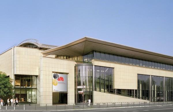 Haus der Geschichte - Museumsmeile Bonn - Kostenlos!