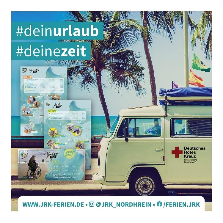 DRK Landesverband Nordrhein e.V. - Jugendrotkreuz