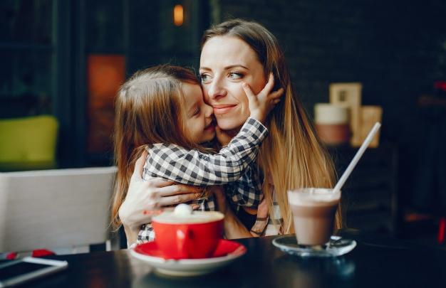 Offenes Elterncafé - immer Dienstags im Familienzentrum Kartause -