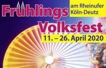 Kölner FrühlingsVolksfest