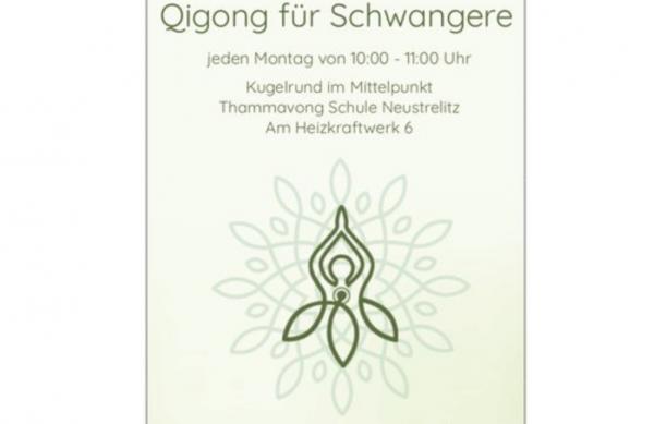 Qigong für Schwangere