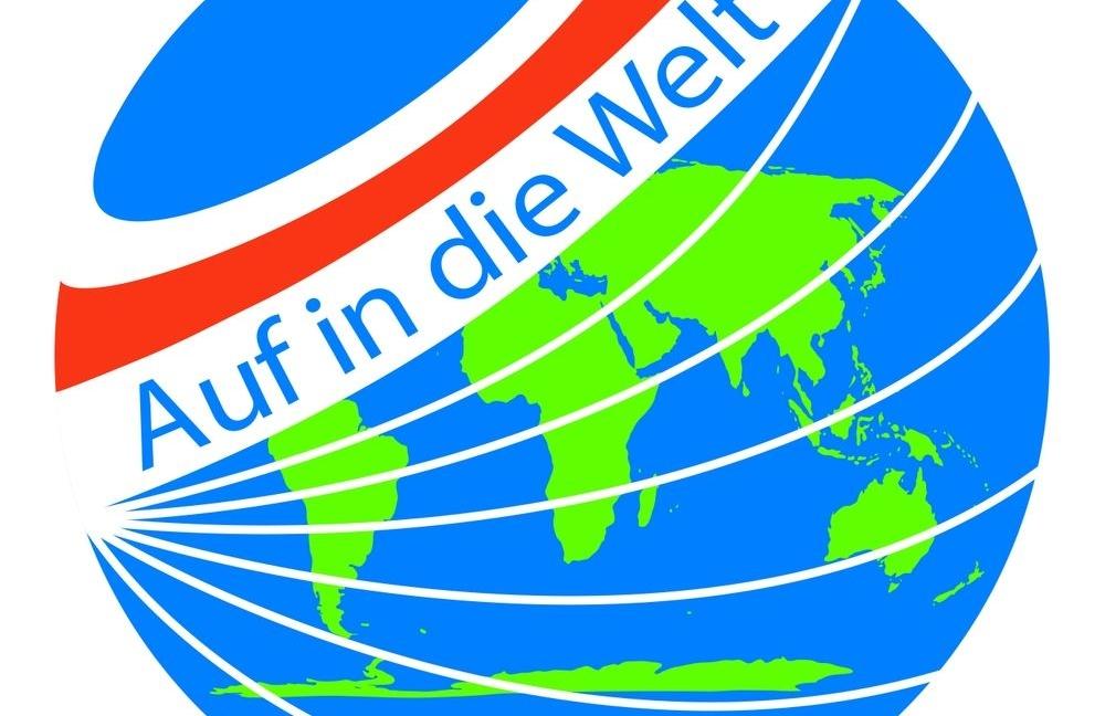 Auf in die Welt - Deine Messe für Auslandsaufenthalte