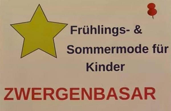 Zwergenbasar Hürth Stotzheim - LEIDER ABGESAGT -