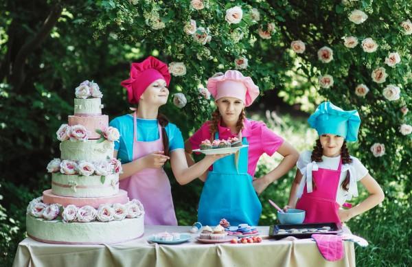 Kochkurs für Kids - Bonbons kochen
