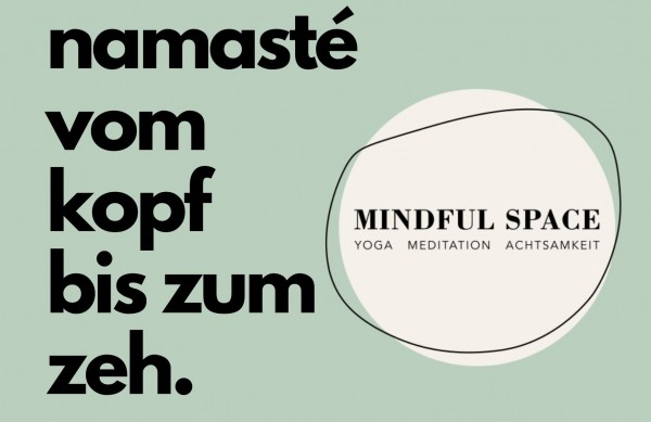 Eröffnung MINDFUL SPACE - Kids First