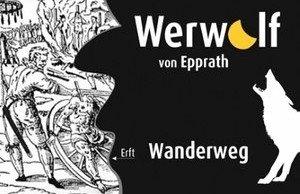 Wanderweg: Auf den Spuren des Werwolfs von Epprath