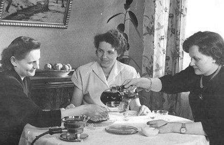 Schmuck-Party bei dir zu Hause - Für Frauen & Mamas -