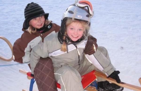 Weihnachten+Silvester im Schnee - Familienskireise Lungau/Obertauern
