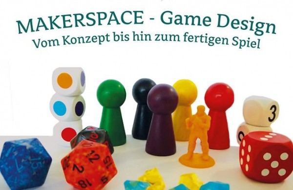 Makerspace - Game Design