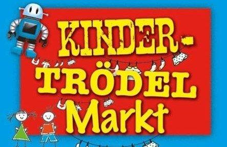 Kinder-Trödelmarkt Hürth-Gleuel