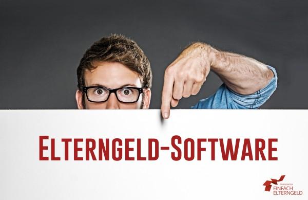 Elterngeld-Beratungs-Software (online)