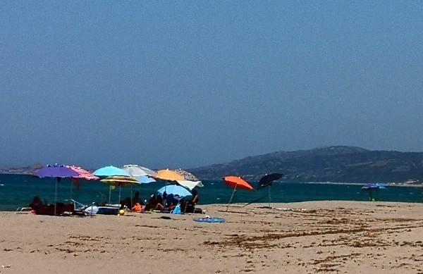 Familienurlaub im Ragazzicamp auf Sardinien