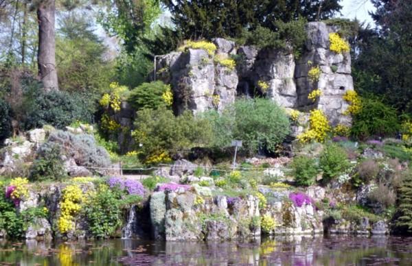 Flora / Botanischer Garten Köln