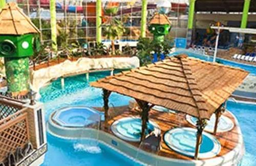 Aqualand in Köln, kostenloser Eintritt an deinem Geburtstag