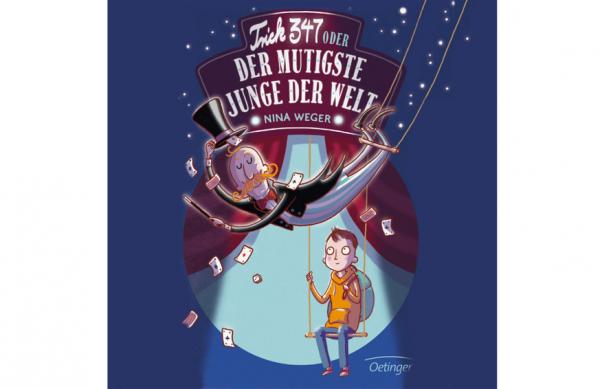 -LEIDER ABGESAGT- Kinderbuchautorin Nina Weger liest im Aachener Dom