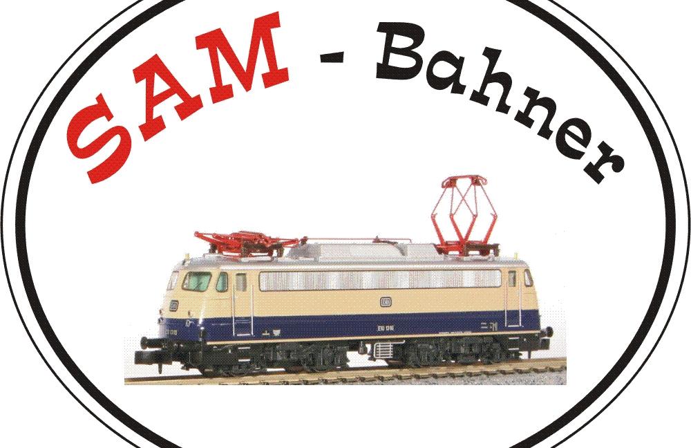 SAM Modell-Eisenbahn Museum & Anlagenbetrieb