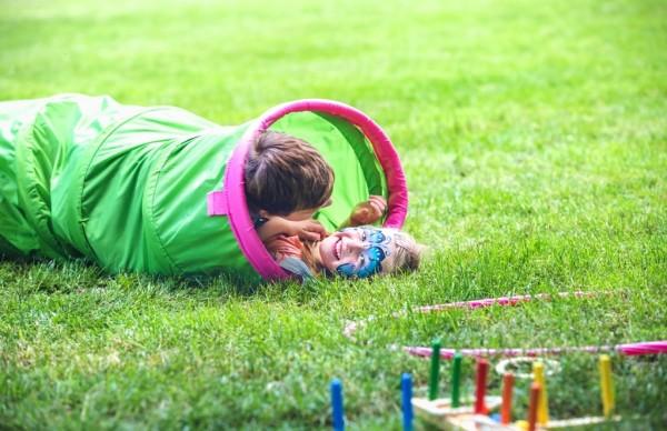 Kinderbetreuung für jeden Anlass