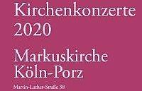 Musikalischer Festgottesdiens mit J. S. Bach