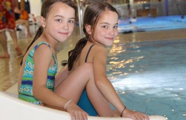 VitalBad Burscheid - Kinder unter 6 kostenlos -