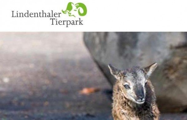 Lindenthaler Tierpark - ganzjährig kostenlos -