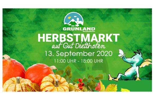Herbstmarkt 2020
