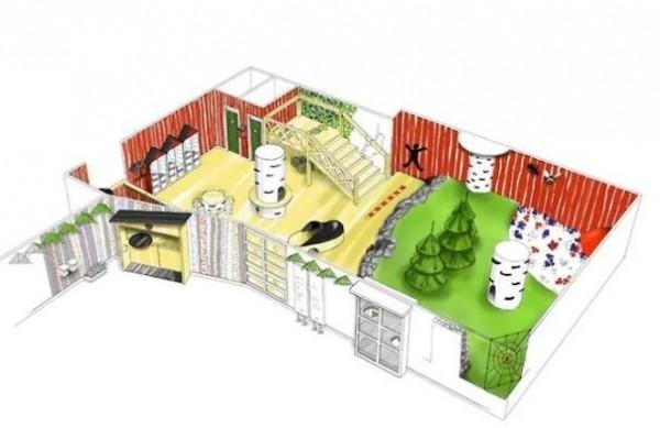 Ikea Smaland Bälleparadies