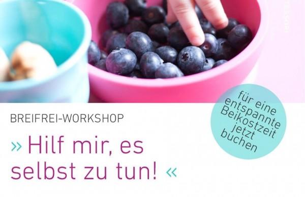 Breifrei Workshop
