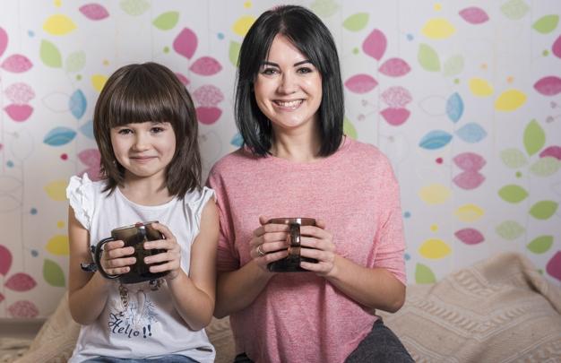Offenes Eltern - Kind - Café im Kölner Engelshof