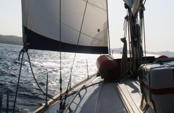 Für kleine Entdecker: Segel-Tagestörn