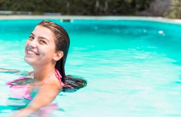 Aqua-Power-Gymnastik - kostenlos -