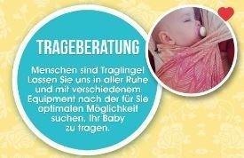 Zertifizierte Trageberatung bei BabyOne Butzweilerhof Köln
