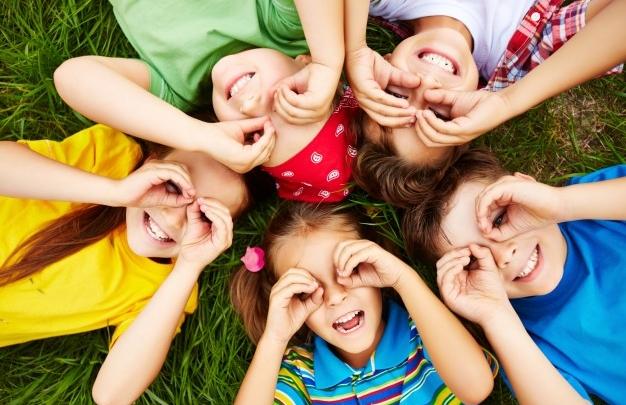 Kindernachmittag immer DIENSTAGS & DONNERSTAGS im Engelshof