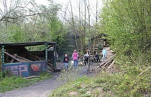 Abenteuerspielplatz Garath