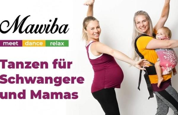 Mawiba Mama-Baby-Tanz