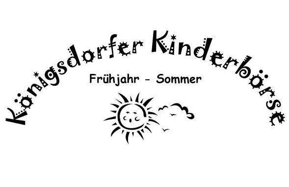 Königsdorfer Kinderbasar - LEIDER ABGESAGT -