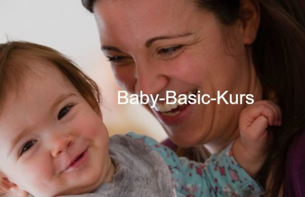 Baby-Basic-Kurs 4 in Frechen