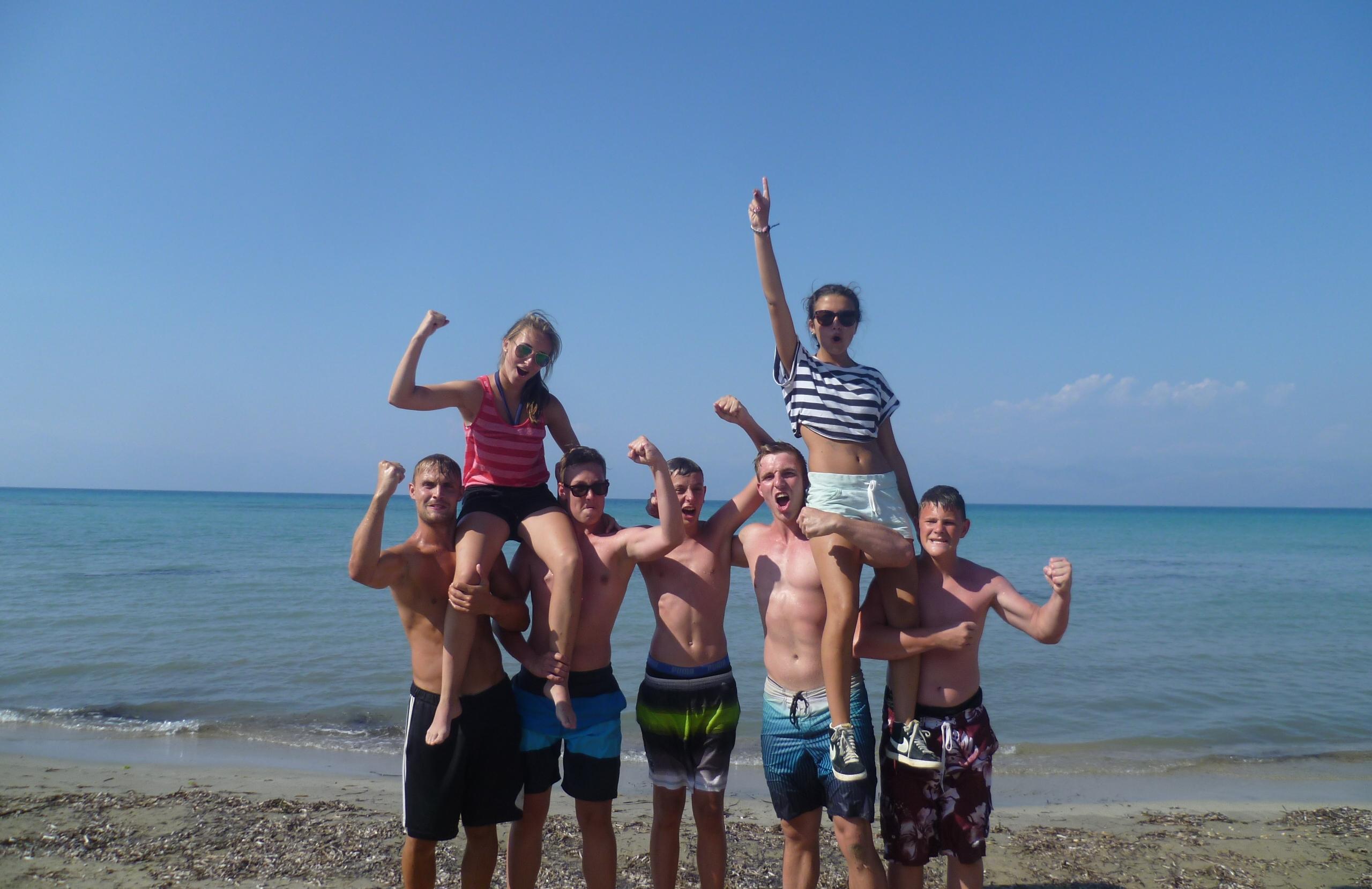 #spain#beach